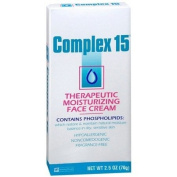 Complex 15 Therapeutic Moisturising Face Cream 70ml