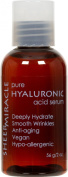Pure Hyaluronic Acid Serum - 60ml - Deeply Hydrate - Paraben Free - Alcohol Free - Vegan
