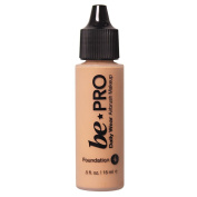 Be Pro Daily Wear Foundation, No.4, 0.5 Fluid Ounce