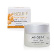 Lanoline Active Manuka Honey Night Recovery Creme