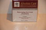 Absolute Care Rejuvenating Day Cream with Retinol 1.69 Fl. Oz