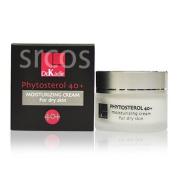 Dr Kadir Phytosterol 40+ Moisturising Cream for DRY Skin 50ml 1.7fl.oz