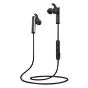 Bluetooth Earphones Wireless Headphones, Syllable In-Ear Noise Cancelling Bluetooth 4.2 Headsets with Microphone Neckband Sweatproof Running Ear buds Sports Earbuds for Apple Iphone, Sony, Samsung, Smart phones, ipad, Laptop