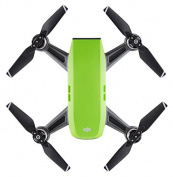 DJI SPARK Compact System Camera - Meadow Green