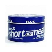 Dax Short & Neat Light Dress 99 Gm