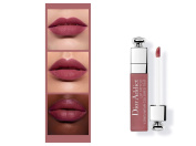 #New Dior Addict Lip Tattoo coloured tint – bare lip sensation – extreme weightless wear 491 Natural Rosewood