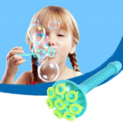 Child Bubble Maker, Transer® Baby Summer Funny Magic Bubble Blower Horn Music Bubble Maker Kids Outdoor Toys