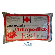 Orthopaedic Guanciale Anticervicale