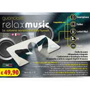 Pillow Music Pillow with altoparanti Relax Music