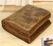 Cushions, multifunction cushions / quilts / dual-use / sofa cushions car blankets / PU leather/40x40cm