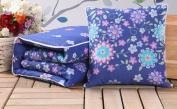 Cushions, multifunction cushions / quilts / dual-use / sofa cushions car blankets / 40x40 cm