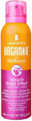 Lee Stafford Argan Oil from Morocco Miracle Shine Spray - 140ml