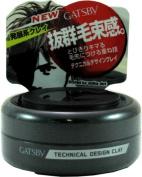 Mandom Gatsby - Technical Design Clay 30g