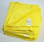 3M Perfect-It High Performance Auto Detailing Cloth - Pack of 5