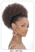 New born free Synthetic Hair ponytail