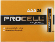 Duracell Procell AAA 48 Pack PC2400BKD09