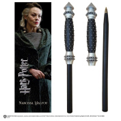 Harry Potter Pen & Bookmark Narcissa Noble Collection Cancelleria