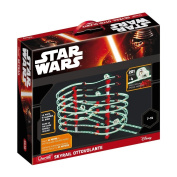 Star Wars Marble Run Skyrail - 205 Pieces Marble Game - Marble Toys - Quercetti