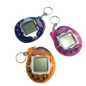 Virtual Pet, Tonwalk New Random Colour Tamagotchi 49 Pets in One Virtual Pet Cyber Pet Toy Retro Funny