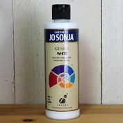 Jo Sonja's White Gesso, 240ml Bottle