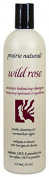Prairie Naturals Wild Rose Moisture Balancing Shampoo, 500 ml
