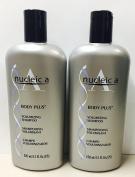 Nucleic-A Body Plus Volumizing Shampoo 350ml