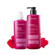 Aromatica Hibiscus Colour Protection Shampoo,Conditioner SET