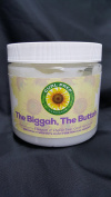 Curl Prep (Sweet Buttah) The Biggah, The Buttah 470ml