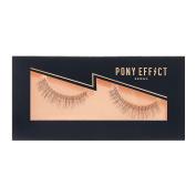 PONY EFFECT Effective False Eyelashes