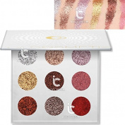 Make Up 9 Colour Glitter Eye Shadow Palette Rainbow Diamond Diamond Eyeshadow Set