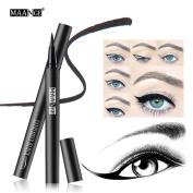 Niceskin Liquid Eye Liner Pen Waterproof Cosmetic Makeup