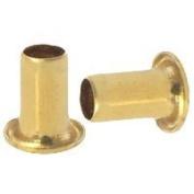 GS 4-6 Brass Eyelets 5,000 pcs