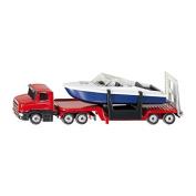 Children's Toys Farmer Planting Machine Sprinkler Inertia Model Engineering Car Set Speed Boat