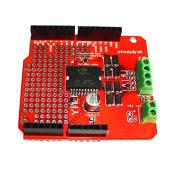 MagiDeal Motor Shield L298P Driver Board for Arduino UNO Mega 2560 L298P/AVR/LPC