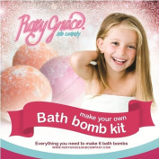 Bath Bomb DIY Kit - Green