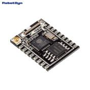 RobotDyn - WIFI module ESP-07 ESP8266 Serial Transceiver Module, 8Mb flash memory. For Arduino, STM, Raspberry WI-FI projects.
