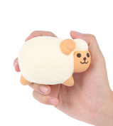 Vigeiya Squishies Kawaii Cute Silly Squishys Slow Rising Stress Relief Soft Toys Kids Adult Gifts