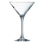 Chef & Sommelier DP091 Cabernet Martini Glass, 210ml, 172 mm Height x 95 mm Diameter