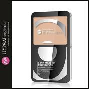 Bell Hypoallergenic 5-IN-1 Make-Up Foundation SPF25