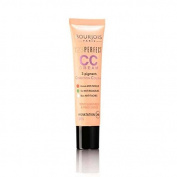 Makeup Fluid CC Cream