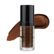 (6 Pack) L.A. Girl Pro Coverage Illuminating Foundation - Chocolate