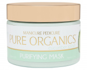 Pure Organic Purifying Mask