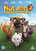 The Nut Job 2 - Nutty By Nature [Region 2]