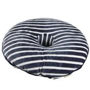 Kasentex Cushion - Premium Lumbar Lower Back Pain Lumbar Pillow, Protect and Soothe Your Back - Improve Your Posture - Soft & Firm Balanced Lumbar Support Pillow