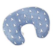 Kiddo Care Premium Nursing Pillow cover Breastfeeding pillow slip cover