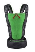 phil & teds Airlight Baby Carrier, Leaf