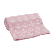 Lambs & Ivy Splish Splash Blanket