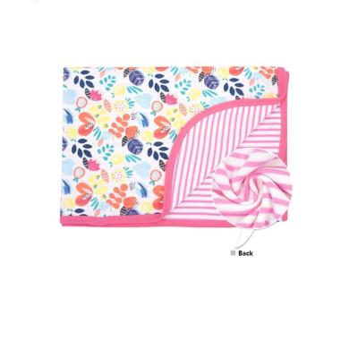 CuteOn Baby/Toddler Girls/Boys Blanket - 21 Pineapple