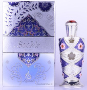 Saahir Silver 18 ml Perfume By Khadlaj Perfumes sold by Indyfragrance