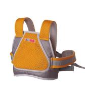 LINWU Children Motorcycle Safety Belt Strap Seats Belt Electric Vehicle Safety Harness